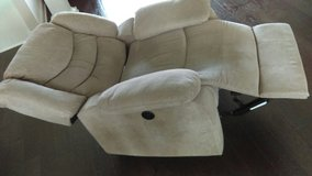 Recliner Chair lay flat in Wilmington, North Carolina