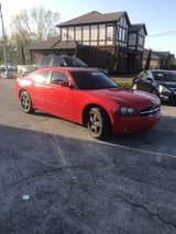 2007 Dodge Charger rt in Fort Campbell, Kentucky