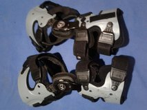 right and left knee braces in Joliet, Illinois