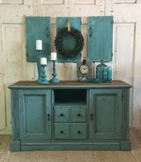 Dresser/TV Stand in Kingwood, Texas