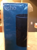 Amazon Echo in Fort Bliss, Texas