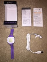 Garmin Forerunner 10 GPS Watch, Purple in Fort Campbell, Kentucky