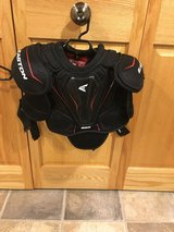 Hockey shoulder pads in Orland Park, Illinois