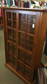 Two Door Cabinet (New) in Fort Leonard Wood, Missouri
