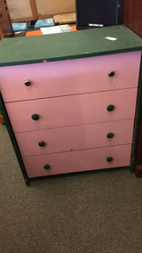 Dresser (DIY Project) in Fort Leonard Wood, Missouri
