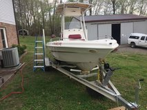 2003 Glasstream for sale in Fort Campbell, Kentucky