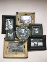 World Market Picture Frames in Camp Pendleton, California