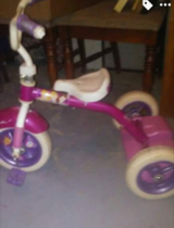 Adorable Disney Princess Tricycle *Like New* in Fort Knox, Kentucky