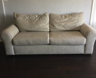 Comfortable, Loveseat Couch in Oswego, Illinois