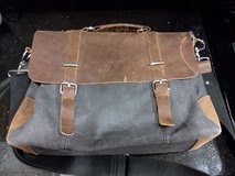 Men's satchel bag in Lake Elsinore, California