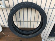 Cheng-Shin (Bell) 20x1.90 BMX/Mt. Bike/bicycle tires in Okinawa, Japan