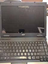 Acer Aspire 3680 for parts only in Okinawa, Japan