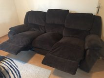 PCS Free Couch in Ramstein, Germany