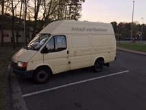 1991 Ford Transit in Ramstein, Germany