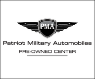 New Inventory @ Patriot Military Automobiles Vicenza in Aviano, IT