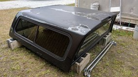 TRUCK BED COVER - SHELL in Camp Lejeune, North Carolina