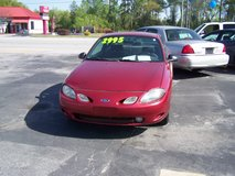 FORD ZX2 AUTO ~REDUCED~ in Camp Lejeune, North Carolina