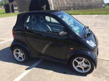 2002 Smart Convertible in Wiesbaden, GE