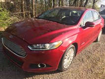 2014 Ford Fusion Hybrid in Hopkinsville, Kentucky