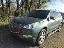 2009 Chevrolet Traverse LTZ in Hopkinsville, Kentucky