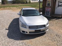 2014 Nissan Maxima S in Hopkinsville, Kentucky