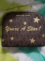Michael kors travel pouch in Fort Campbell, Kentucky
