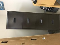 Free 4 drawer filing cabinet in Naperville, Illinois