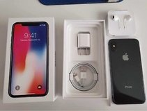 Apple iPhone X - 64GB - Space Gray (unblocked) A1901 (GSM) in Columbia, South Carolina