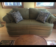 Ethan Allen Paris Sofa in Tinley Park, Illinois