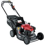 """NEW PUSH MOWER HONDA COMMERCIAL. 21"""" Cut. ALL WARRANTIES in The Woodlands, Texas"""