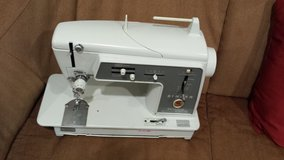Singer Touch N Sew Machine in Perry, Georgia