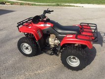 "2000 Honda Recon 250 ""Clean quad "" in Hopkinsville, Kentucky"