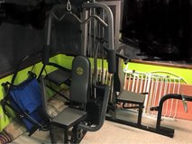 7 in one workout gym for the home. in Naperville, Illinois