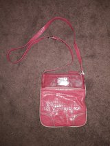 red guess crossbody purse in Fort Knox, Kentucky