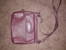 maroon Liz Claiborne purse in Fort Knox, Kentucky