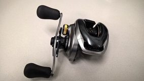 Shimano Metanium Reel in Baytown, Texas