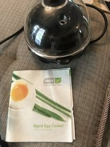 Dash & Go Egg Cooker in Warner Robins, Georgia