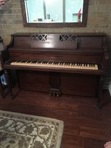 Cable upright piano # 305092 in Conroe, Texas