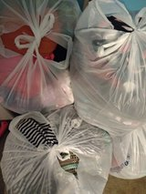 5 Large Bags of Clothes in Warner Robins, Georgia