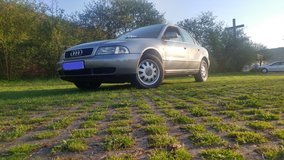 GREAT V6! 1998 Audi A4 2,4  V6  Manual Transmission  ready for long Trips in Aviano, IT