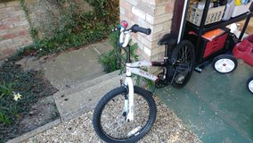 Teen Sporty Bike in Lakenheath, UK
