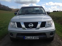 2006 Nissan Frontier King Cab SE 4X4 in Ramstein, Germany