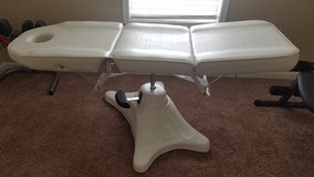 Adjustable Massage Table/Chair in Fort Campbell, Kentucky