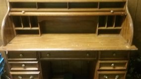 Roll-top desk for sale in Fort Leonard Wood, Missouri