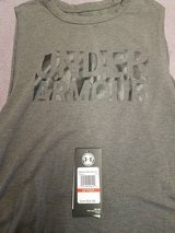 Under Armour tank top never been worn still have the tag but not attached in Warner Robins, Georgia