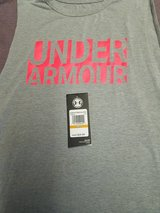 Under Armour Tank Top never been worn in Warner Robins, Georgia