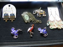 """ASSORTED JEWELRY """"NEW"""" ONLY $5 A PIECE in Sacramento, California"""