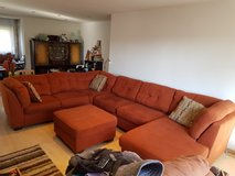 Sectional in Ramstein, Germany