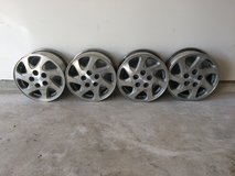 """(4)  16"""" Wheels from 1999 Toyota Camry in Kingwood, Texas"""