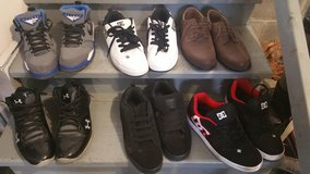 Big Mens Shoes in Fort Campbell, Kentucky